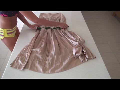 Combinaciones de Faldas (Katya Encantos)