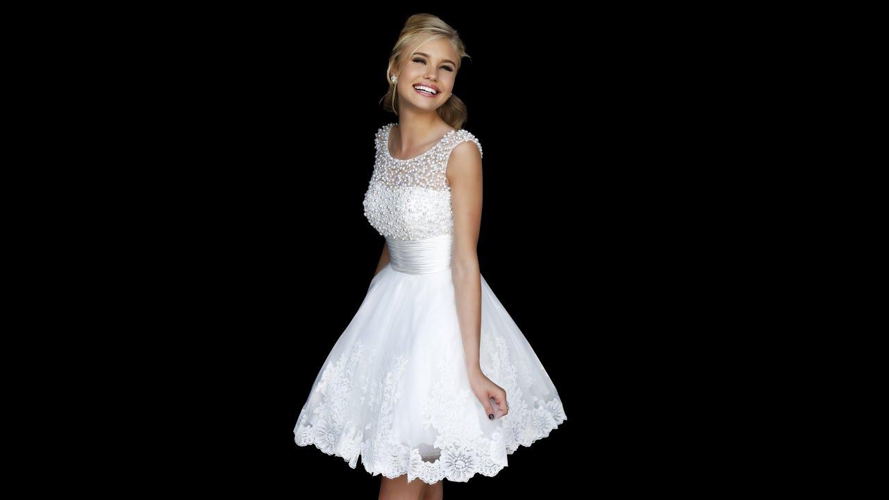 Lace Hem Shorts Lace Hem Short Dress