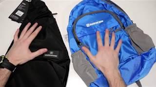 Wenger и Suissewin один бренд Лучшие Летние рюкзаки тренды Года крутой дизайн  Best summer backpack