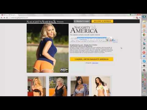 Der vergleich   Brazzers Vs Naughty America   video