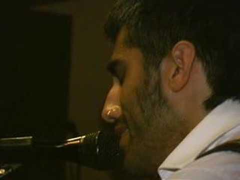 Volumen Cero - Dime (Live)