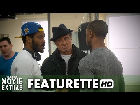 Creed (2015) Featurette - Ryan Coogler's Vision
