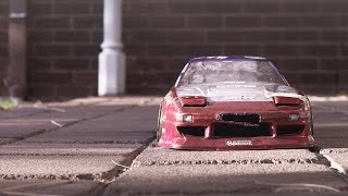 Just some RC drift