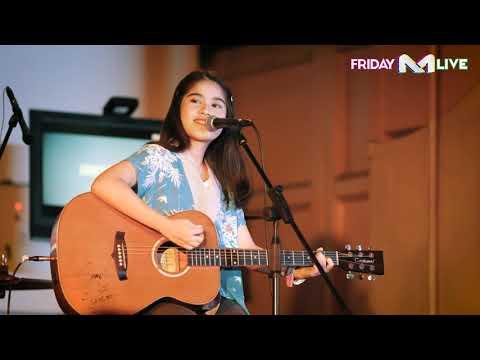 Download FRIDAY M LIVE : Ashira Zamita - thank u, next Cover Ariana Grande  | Live At M Radio Surabaya Mp4 baru