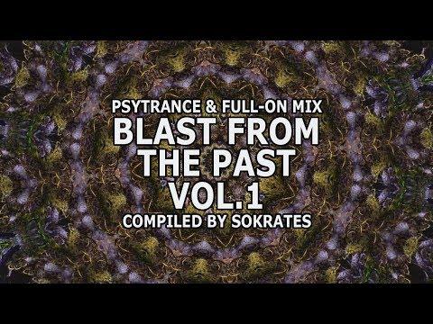 Psytrance & Full-On Mix