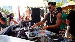 DJ Pauly D FAIL