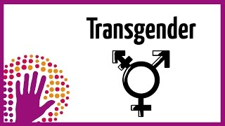 What is Transgender? Simply Explained