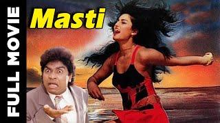 Masti | Hindi Full Movies | Johny Lever Comedy Movies | Rohan Kapoor | Hindi Comedy Movies