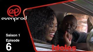 Série | Idoles - Episode 06