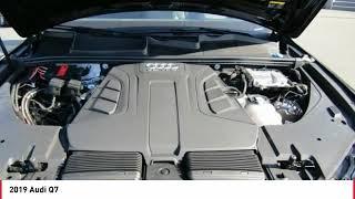 2019 Audi Q7 Seaside CA A5042
