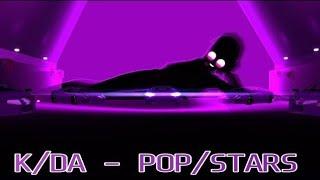 MMD ? K/DA ? POP/STARS ? Original