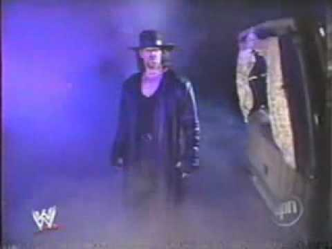 Wwe Jbl vs Undertaker Wwe The Undertaker Promo on