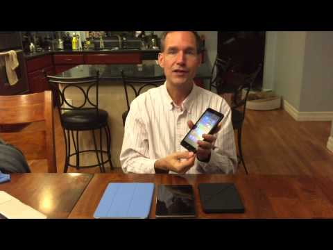 HP Stream 7 Review