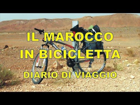 Il Marocco in bicicletta – diario di viaggio