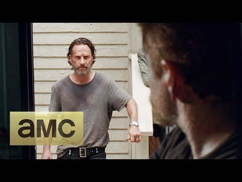 A Look At The Final Episodes Of Season 5: The Walking Dead video