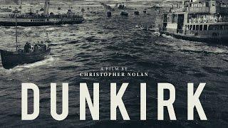Dunkerque (2017) | Official Trailer HD #1 Subtitulado | Dunkirk, Christopher Nolan | Cineufóricos