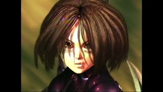 Gunnm - Battle Angel Alita - Motorball CGI 3D VFX Short 銃夢
