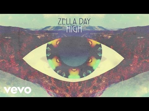 Zella Day - High