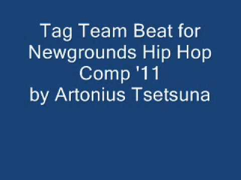 Tag Team Beat for NGHH Comp '11