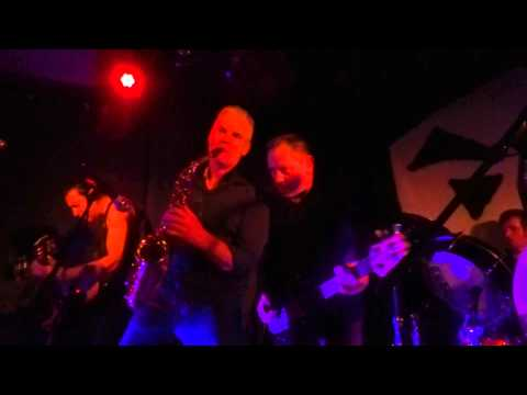 Theatre of Hate - Eyeless In Gaza - (Brudenell Social Club, Leeds - 3rd December 2014)