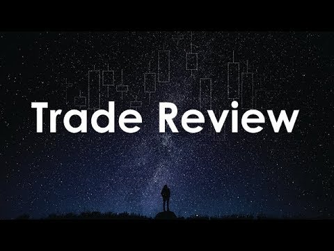 TRADE REVIEW: Bitcoin Ethereum Litecoin Technical Analysis Chart 5/6/2018 by ChartGuys.com