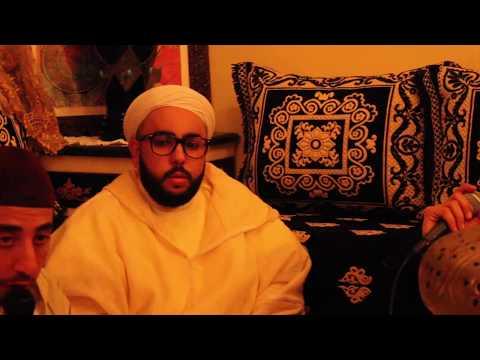 ربورطاج : الزاوية المشيشية اليزيدية بطنجة تحيي ذكرى ليلة المولد