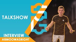 ARMOOWASRIGHT - EEN SUPERGAANDE TALKSHOW AFL. 22