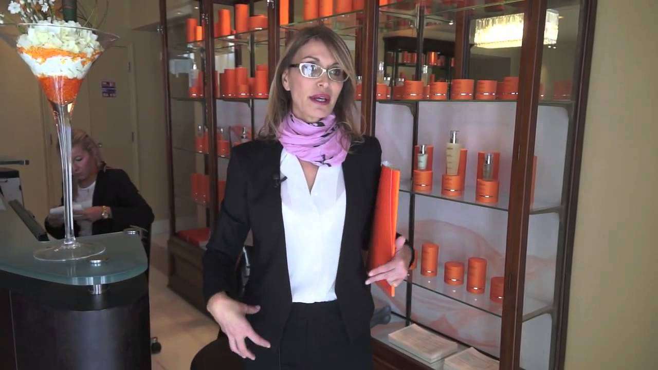 Ronit raphael interview on beauty spa and new location for - Raphael s hair salon ...
