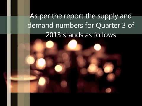 GOLDIRA : Gold Demand and Supply for Q3, 2013 : World Gold Council Report