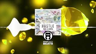 """Hustle"" Freestyle / Trap Beat Free Rap Hip Hop Instrumental (Prod. DJ Hoppa)"