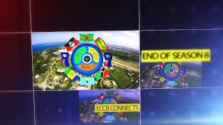 ECCB Connects - End of Season 8 Promo