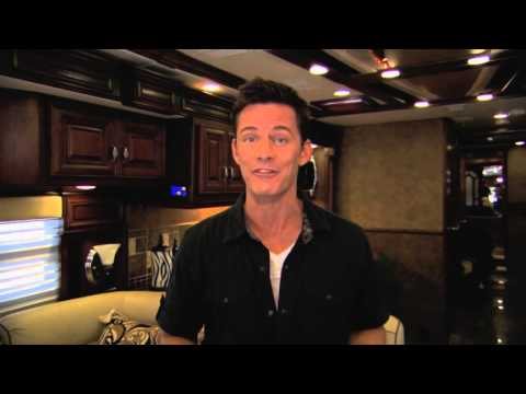 Brandon Johnson: HGTV RV 2013 Promo