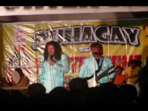 Dos Companeros Live At Cagayan De Oro City Fiesta 2009