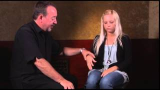 Erotic Hypnosis Session [Part 1]: The Hypnotic Induction
