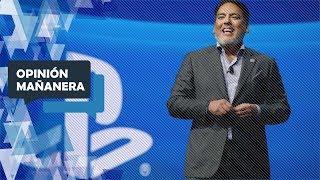 Nunca subestimen a Nintendo, dice el jefe de Sony Interactive - 13/02/2019