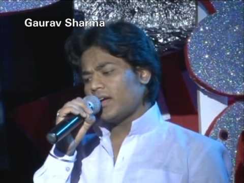 Bhanwre Ne Khilaya Phool - Gaurav & Kunika - Kala Ankur Ajmer...