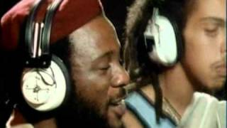 Third World - Jah Glory (live in studio, 1977)