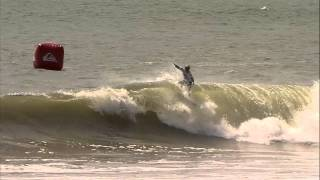 Quiksilver Pro New York - 10 Best Waves
