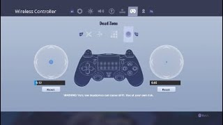 Dead Zone On Fortnite Explained + Best Dead Zone For You ( FORTNITE NEW UPDATE PS4 + Xbox )