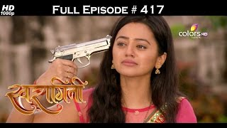 Swaragini - 28th September 2016 - स्वरागिनी - Full Episode (HD)