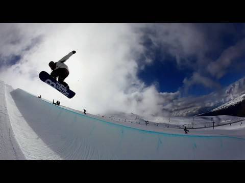 A behind-the-scenes look at Shaun learning his Double McTwist. Last year, Shaun White disappeared from the snowboard scene, holing up in the wilds of Colorado training for what would be the...