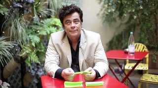 Benicio Del Toro  Quot Some Roles Have Been With Me Forever Quot