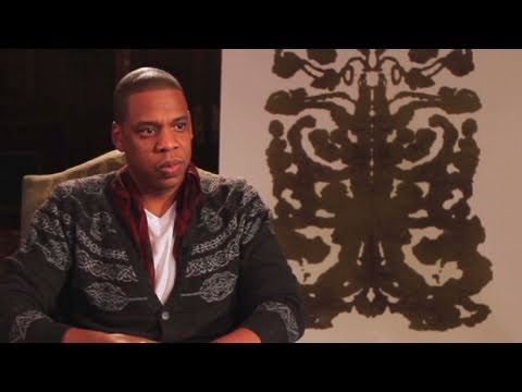 Jay-Z: One on one