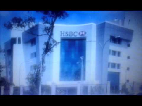 *NEW* HSBC PAYS OUT FOR MONEY LAUNDERING  (DETAILS)