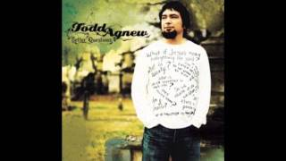 Watch Todd Agnew If You Wanted Me video