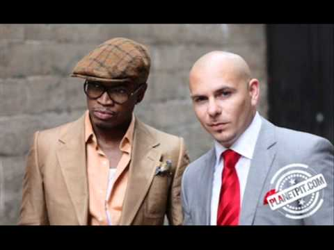 Pitbull feat. Ne-Yo, Afrojack & Nayer - Give Me Everything (Tonight) Music Videos