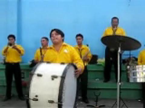 Banda Orq. Union Juventud Yauyos La Calabaza