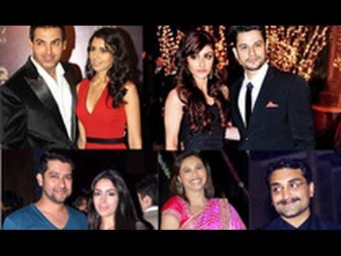 Bollywood Weddings 2014 | Hindi Latest News | Gossips | John, Bipasha, Rani, Soha
