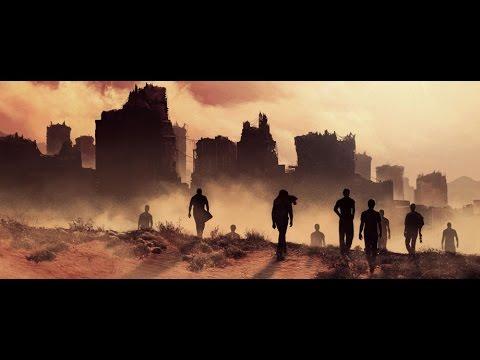 The Maze Runner Chapter II: The Scorch Trials (2015) - FAN-MADE TRAILER
