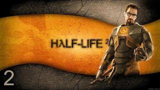 Gordon az udvariatlan...   Half-Life 2 #2 Hard Difficulty - 01.07.